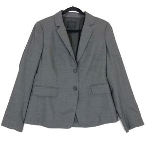 J Crew Collection Loro Piana Wool blazer A0359